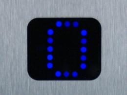 40Χ34 ΤΡΕΧΟΥΜΕΝΗ BLUE